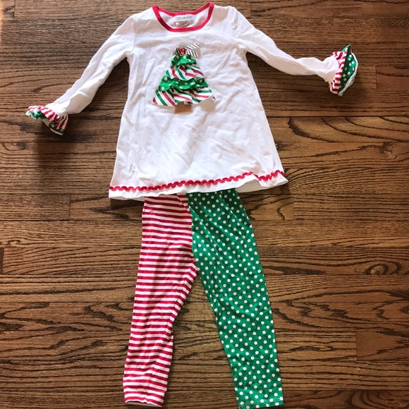 Bonnie Jean Christmas Outfits.Bonnie Jean Christmas Outfit